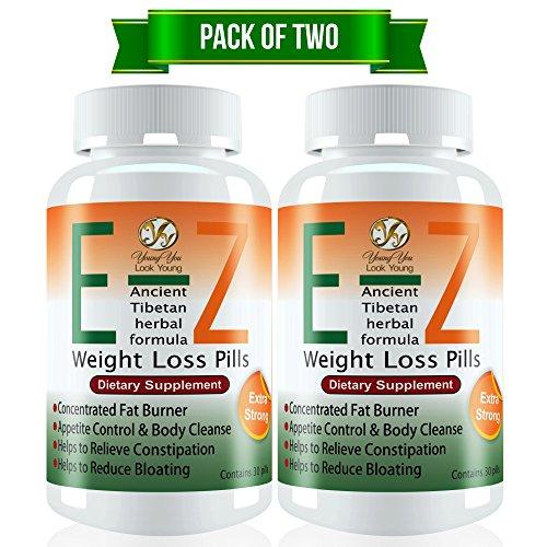 E-Z weight Loss Pills