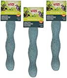 (3 Pack) Living World Pedi-Perch, Large, Colors May Vary