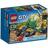LEGO City  Buggy da Selva 60156
