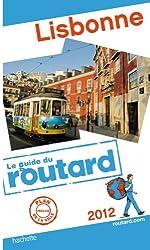 Guide du Routard Lisbonne 2012