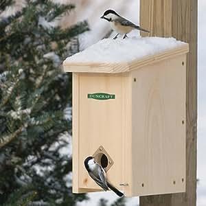 Duncraft Convertible Roost Bird House