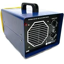 OdorStop Professional Grade Ozone Generator (OS2500)