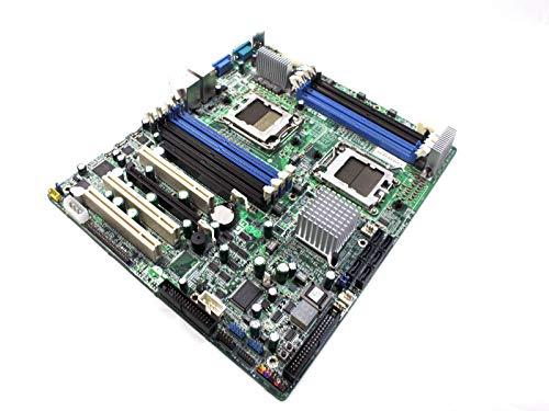 Tyan S2927G2NR-E AMD Socket Dual 1207(F) ATX Desktop Motherboard A