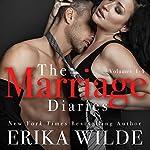 The Marriage Diaries, Volumes 1-4 | Erika Wilde