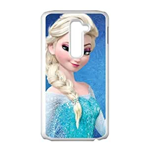 LG G2 cell phone cases White Frozen fashion phone cases TGH880864