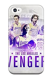 David R. Spalding's Shop 5590042K529368888 los angeles lakers nba basketball (80) NBA Sports & Colleges colorful iPhone 4/4s cases