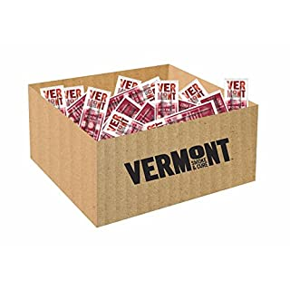 Vermont Smoke & Cure Mini Meat Sticks, Spicy Italian Pork, 192 Count