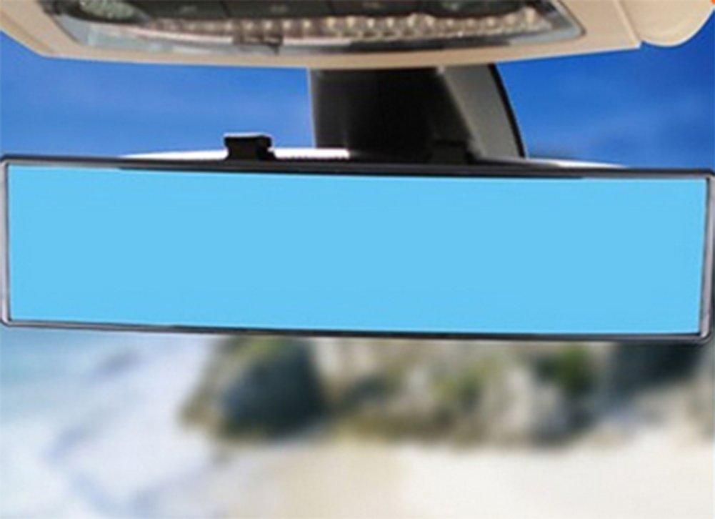 DaoRier 2 St/ück Auto Totwinkel Spiegel 360 Blind Spot Weitwinkel-Spiegel R/ückspiegel f/ür alle Autospiegel