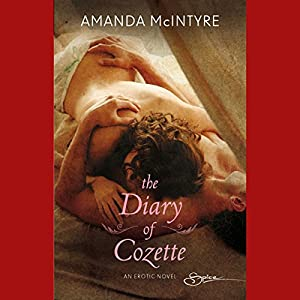 The Diary of Cozette Audiobook
