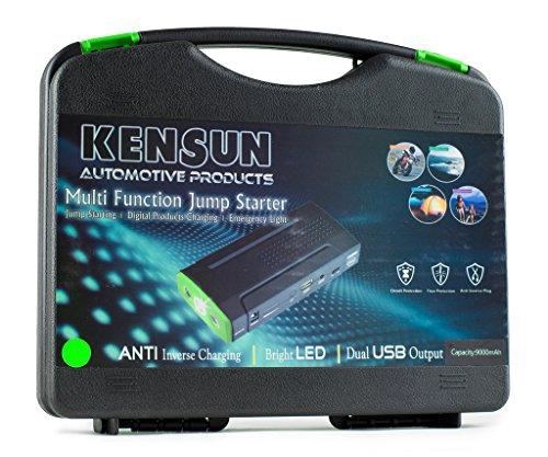 Kensun Powerful Versatile Portable Starter product image