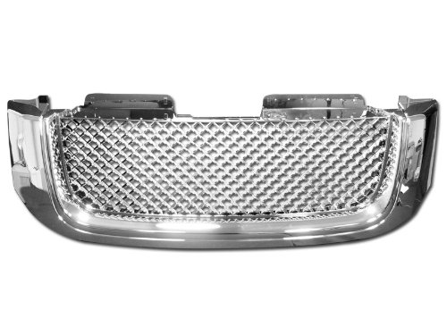 autobotusa-02-08-gmc-envoy-sport-honeycomb-mesh-chrome-front-upper-hood-bumper-grill-grille
