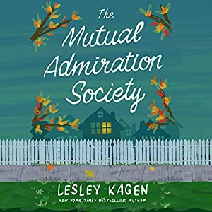 The Mutual Admiration Society Audiobook