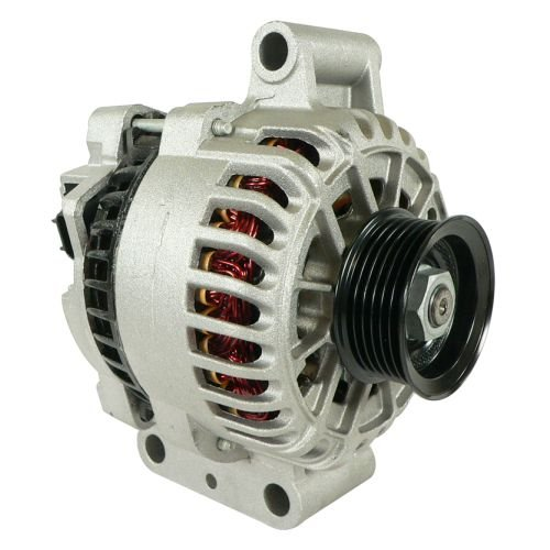 03 mazda tribute alternator - 1