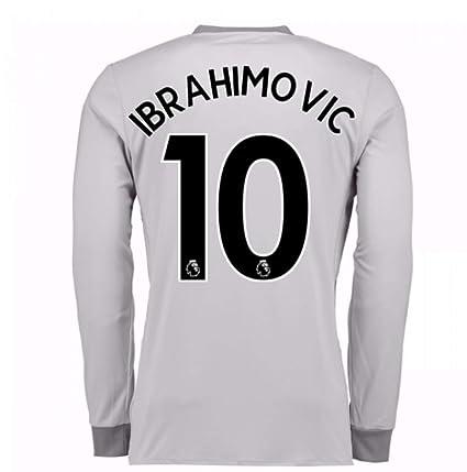 the latest 0bcf3 36214 Amazon.com : 20Zlatan Ibrahimovic 107-20Zlatan Ibrahimovic ...