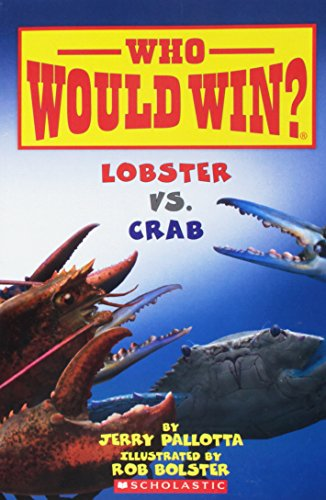 Best crab vs lobster book for 2019