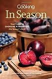 Fine Cooking in Season, Fine Cooking Magazine Editors, 160085303X