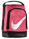 Nike Dome Lunch Bag - Red
