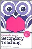 Secondary Teaching, Susan Davies, 1408224526