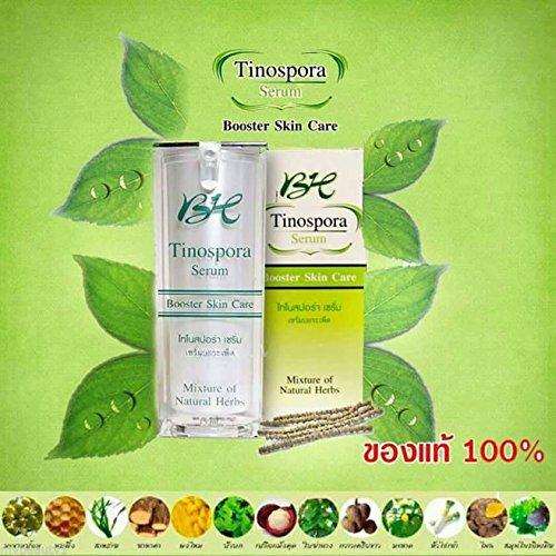 NEW Tinospora Serum Botaya Herb Anti-Acne Serum Booster Skin Care 15 ml