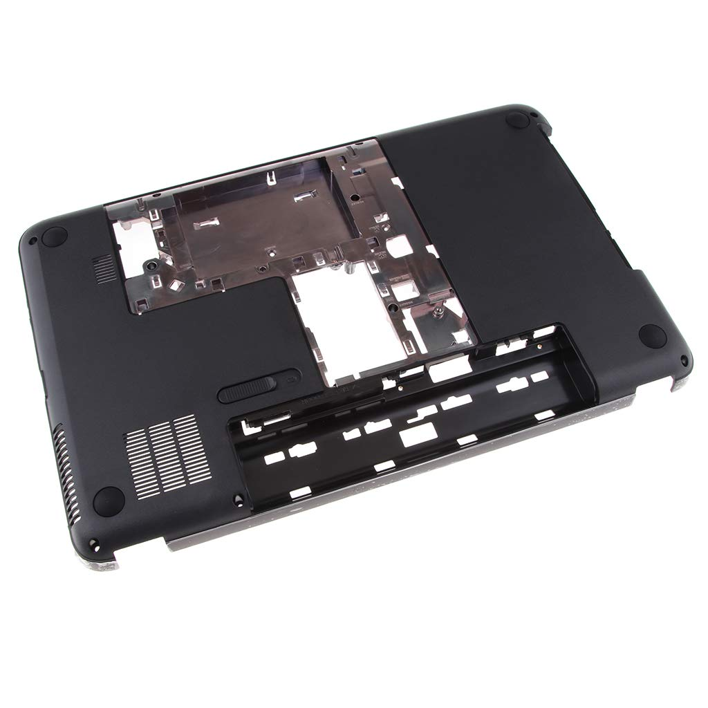 Sharplace Carcasa Inferior Cubierta Base para HP Pavilion G6 ...