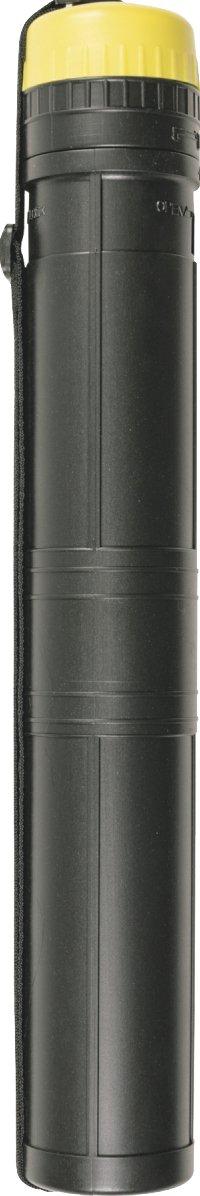 Brunnen 1047010 Transportrolle PP (Transportrolle A2, gelb, 1 Stück) 1 Stück)