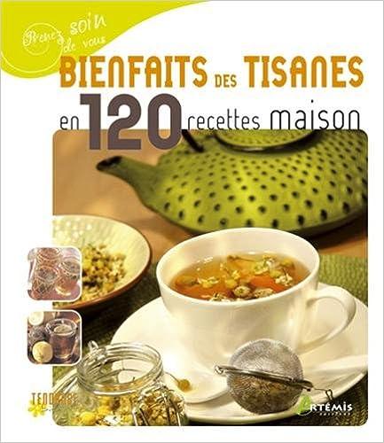 Lire un Bienfaits des Tisanes epub, pdf