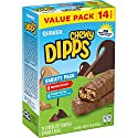 Quaker Chewy Dipps, Variety Pack, 14 Count
