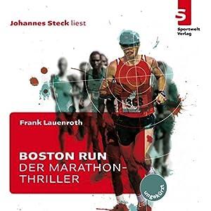 Boston Run Hörbuch