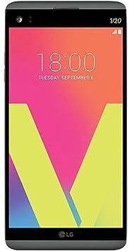 LG V20 64GB Smartphone Libre Android - Titan: Amazon.es ...