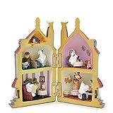 ムーミンファミリー オープンハウス moomin family open house japan import