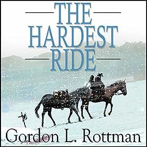 The Hardest Ride Audiobook