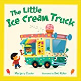 img - for The Little Ice Cream Truck (Little Vehicles) book / textbook / text book