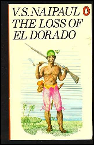 ``FB2`` The Loss Of El Dorado: A History. requires Download train piance having