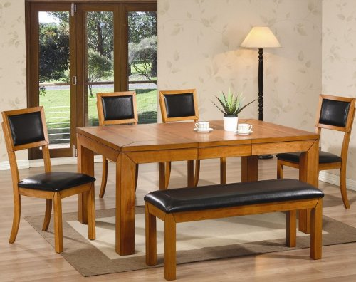 - The Fairfax 1021 collection Dining Set by Coaster
