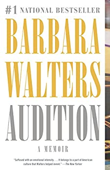 Audition by [Walters, Barbara]