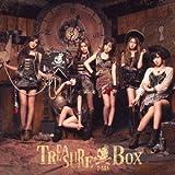 TRAESURE BOX (パール盤)(CDのみ)
