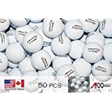 A99 Floating Golf Ball Floaters Float Water Range 50pcs New