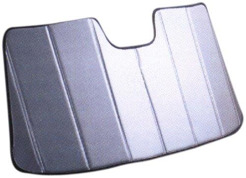 (Covercraft Custom-Patterned UVS100 - Series Windshield Heat shield for Select Ford Explorer/Explorer SportTrac models, Accordion-Fold Type)
