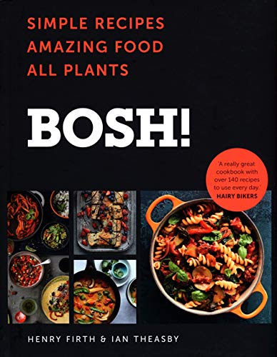BOSH! Simple recipes