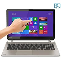 Toshiba Satellite S55T-B5335 Intel Core i5-4200H, 15.6 LED Touchscreen Laptop