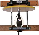 Fighting Sports Pro Wheel Speed Bag Platform