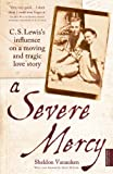 A Severe Mercy by Sheldon Vanauken front cover