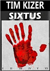 Sixtus (A Horror Thriller) (English Edition)