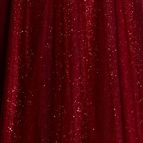 Grandi Dimensioni Xl Per Vestito High Casual Da Bingqz Sottile Banchetti Di Abito Moda Sera Slim end 4wZBxq