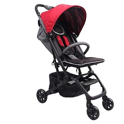 BLWX - El Carro de Viaje liviano para bebés y niños de Alto Paisaje se Puede