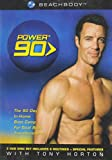 Power 90: Tony Horton (The 90 Day In-Home Boot Camp for Total Body Transformation)