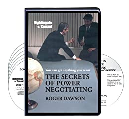 Negotiating For Dummies Pdf