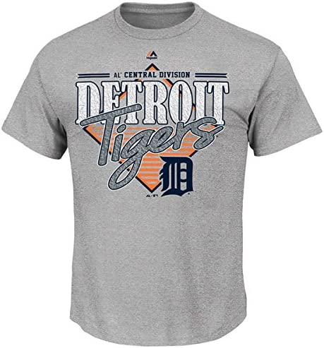 Detroit Tigers Youth Walk Off Homer T-Shirt