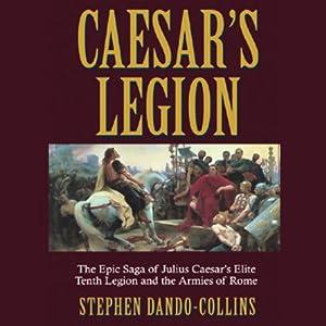 Caesar's Legion Audiobook