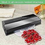 Premium!! O2frepak 200 Count Vacuum Sealer